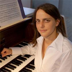 Susanne obert orgel for Ad wammes miroir